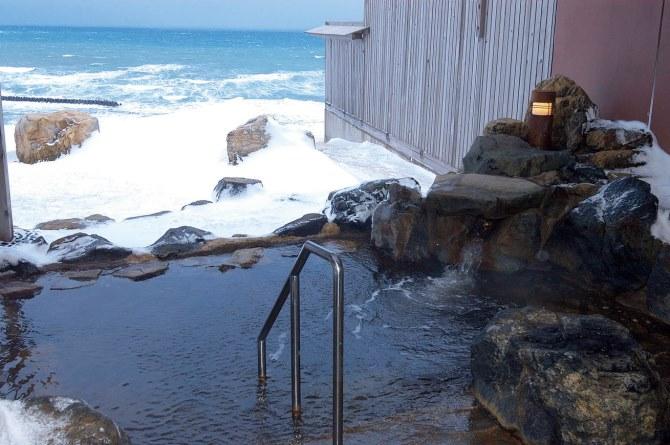 ホテルグランメール 山海荘