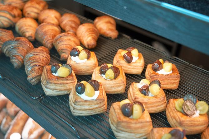 高級食パン「LE TOKYO FRENCH BAKERY ESPRIT」田園調布にオープン